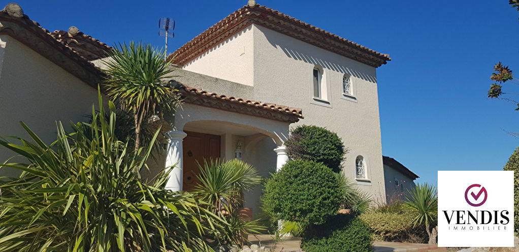 Sale house / villa Magalas 695 000€ - Picture 4