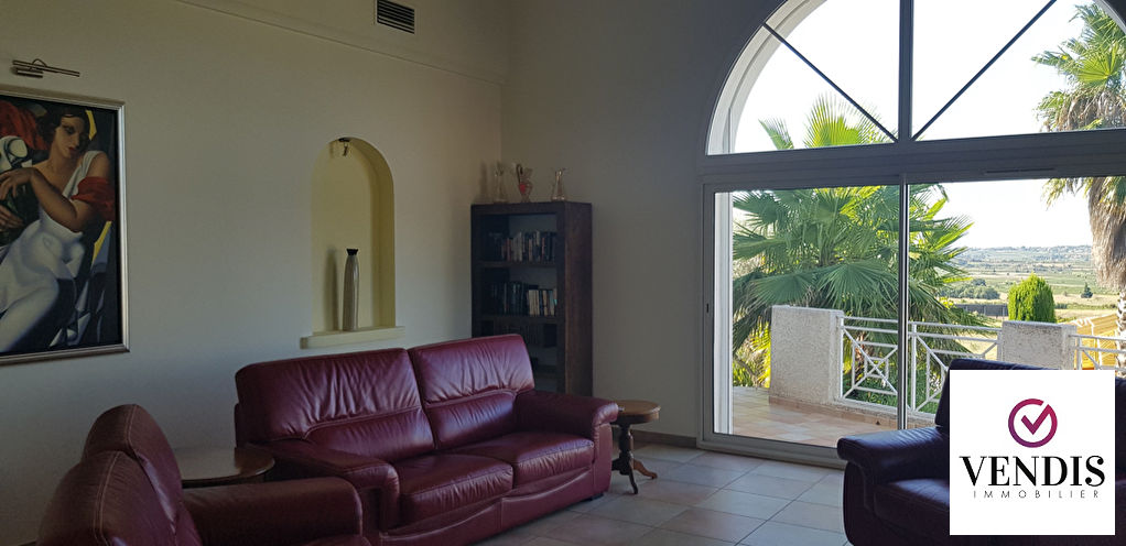 Sale house / villa Magalas 695 000€ - Picture 6