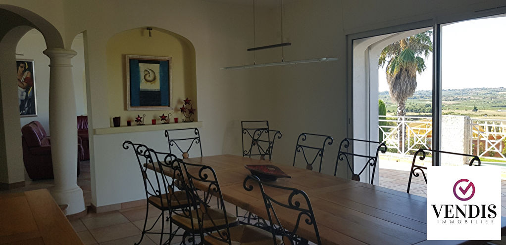 Sale house / villa Magalas 695 000€ - Picture 7