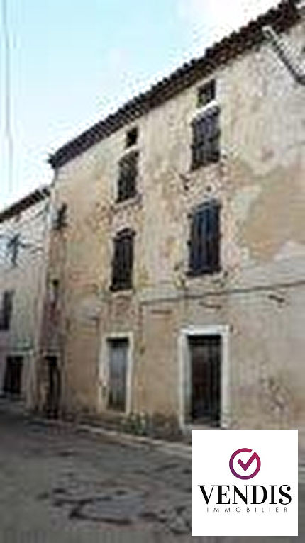 Sale house / villa Saint chinian 45 000€ - Picture 7