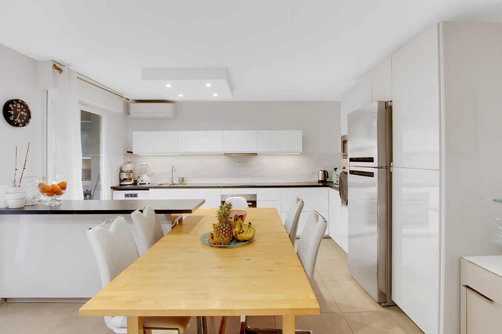 Vente appartement Villeurbanne 399000€ - Photo 2