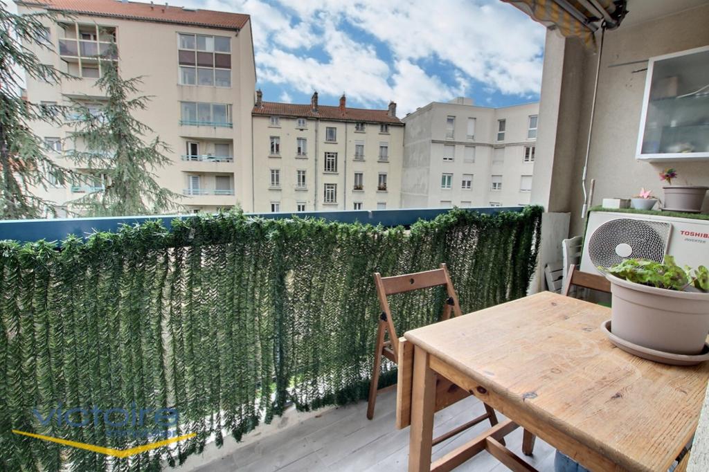 Vente appartement Villeurbanne 399000€ - Photo 4