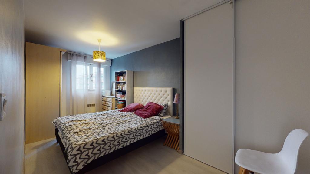 Vente appartement Villeurbanne 399000€ - Photo 5