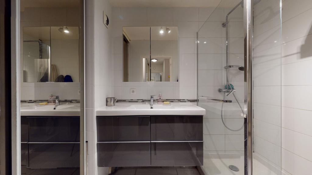 Vente appartement Villeurbanne 399000€ - Photo 6