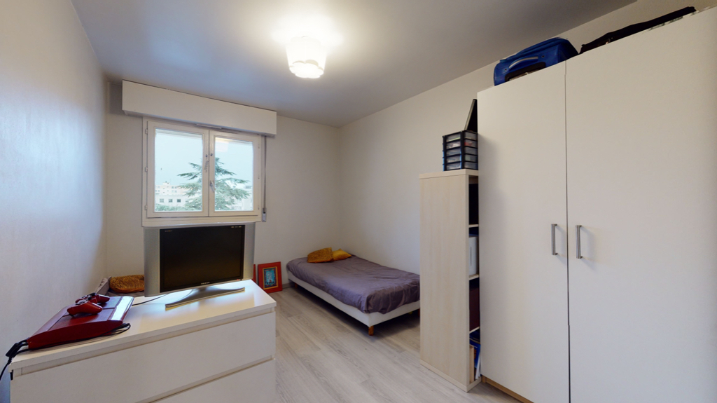 Vente appartement Villeurbanne 399000€ - Photo 7