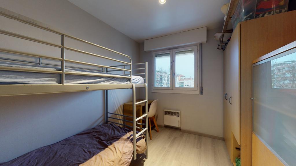 Vente appartement Villeurbanne 399000€ - Photo 8