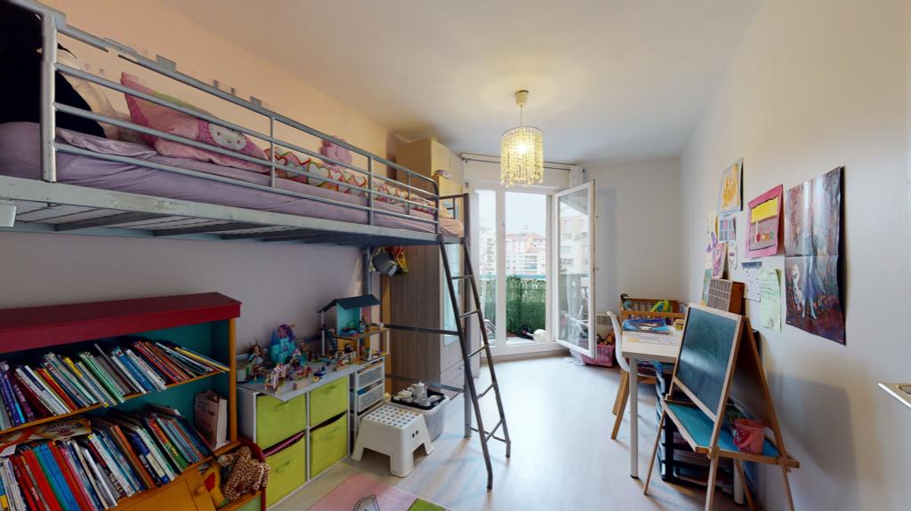 Vente appartement Villeurbanne 399000€ - Photo 9