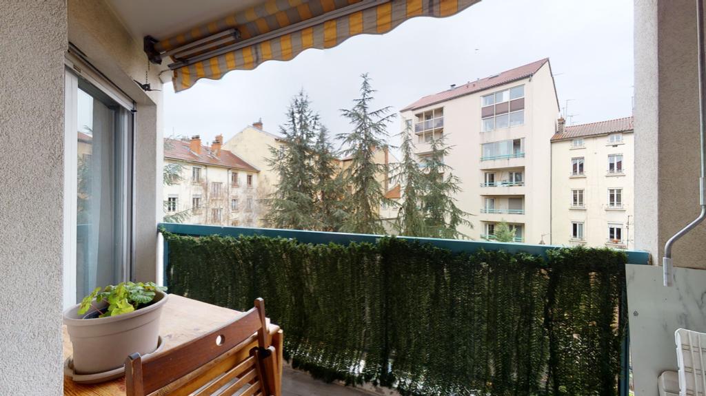 Vente appartement Villeurbanne 399000€ - Photo 10
