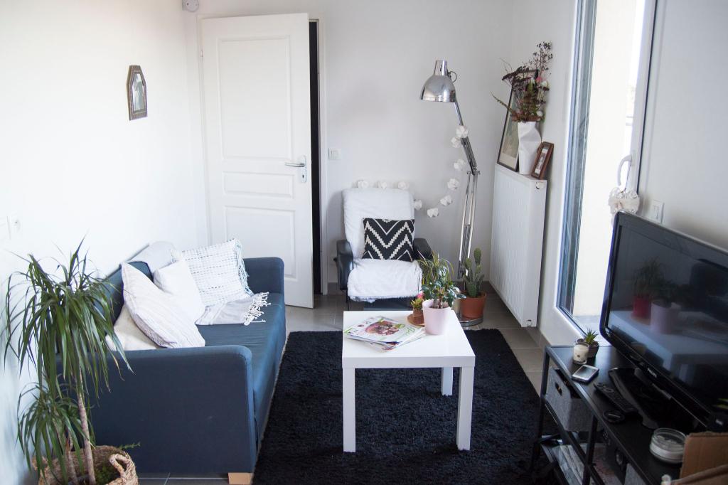 photo de Appartement  avec terrasse