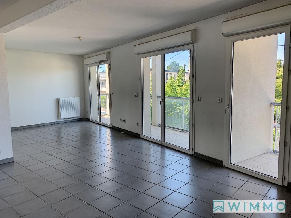 photo de Appartement T3 Mérignac de 64 m² avec loggia