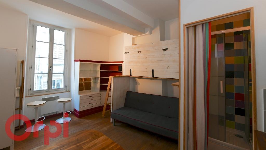Vente immeuble La rochelle 997500€ - Photo 1
