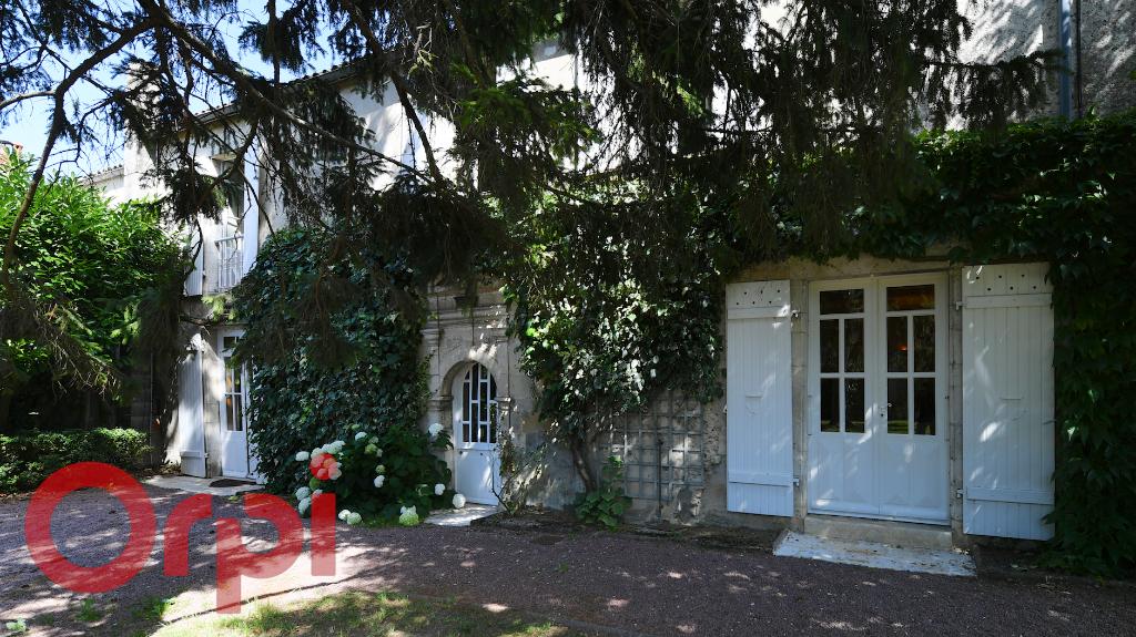 Vente maison / villa Perigny 787500€ - Photo 1