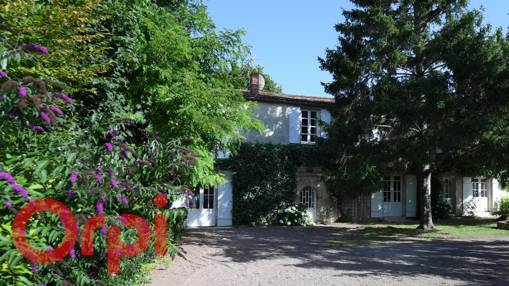 Vente maison / villa Perigny 787500€ - Photo 2
