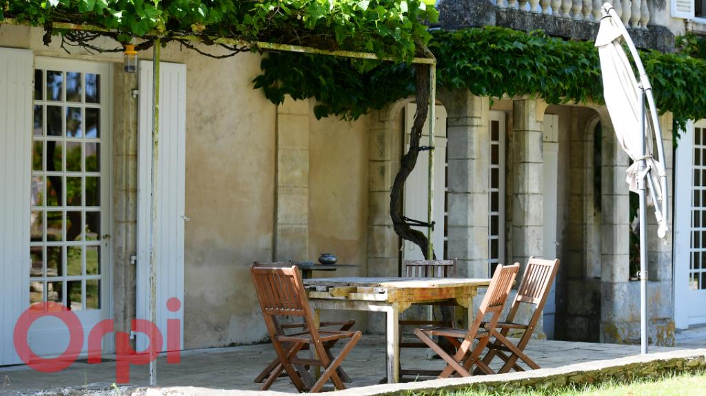 Vente maison / villa Perigny 787500€ - Photo 11