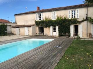 Sale house / villa Perigny 578000€ - Picture 1
