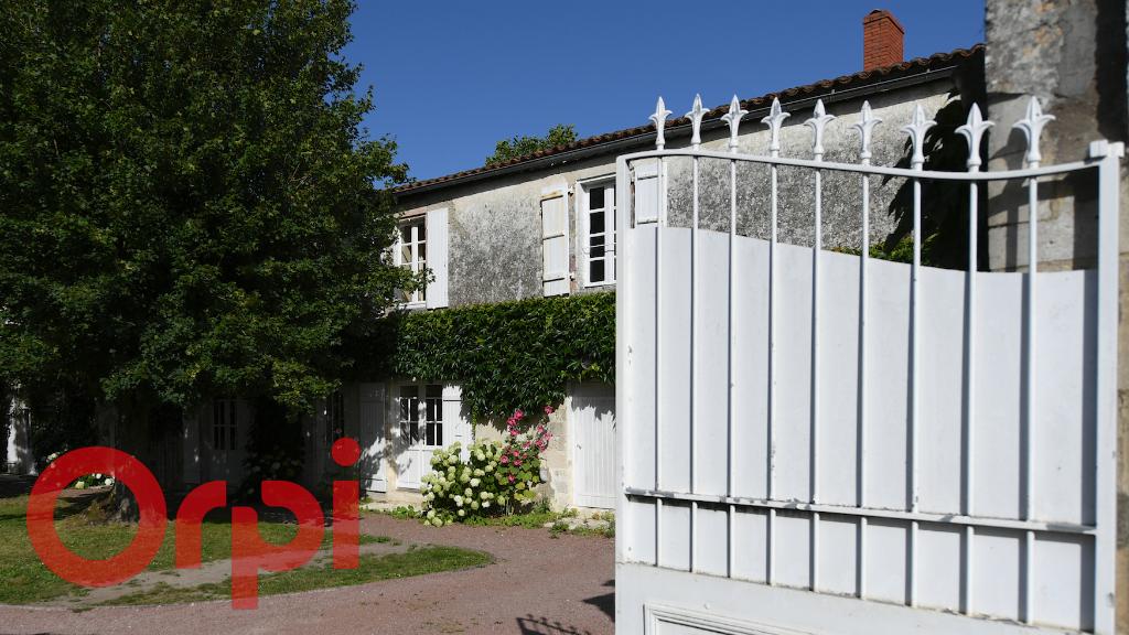 Sale house / villa Perigny 578000€ - Picture 4