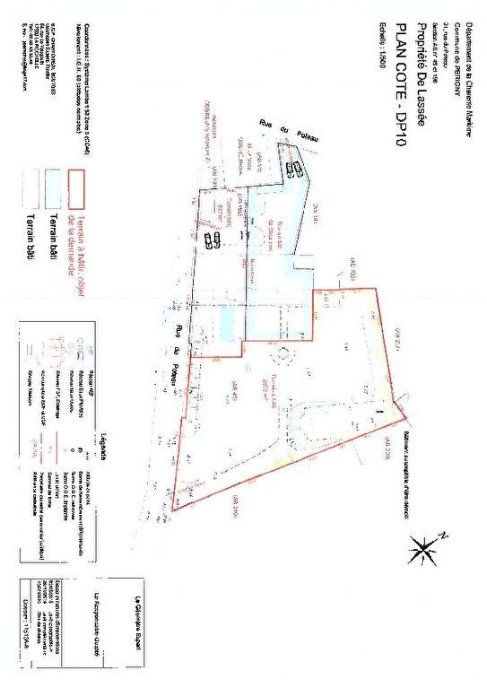 Sale house / villa Perigny 578000€ - Picture 6