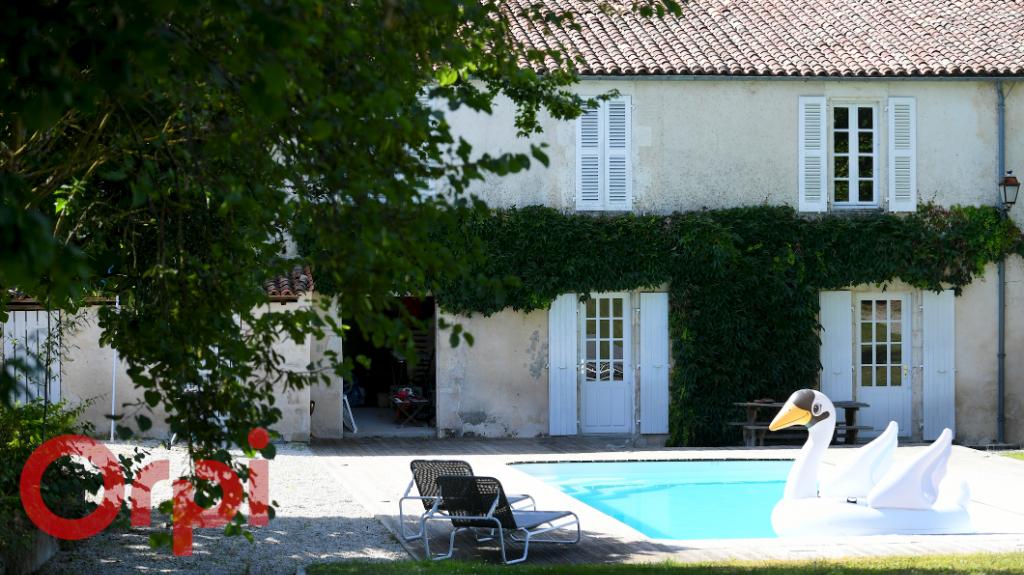 Sale house / villa Perigny 578000€ - Picture 7