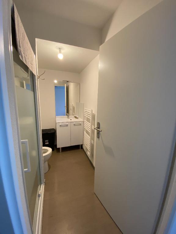 Rental apartment La rochelle 512€ CC - Picture 2