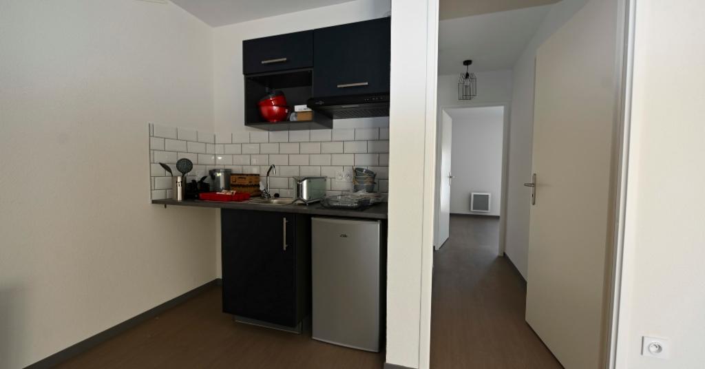 Sale apartment La rochelle 408000€ - Picture 5