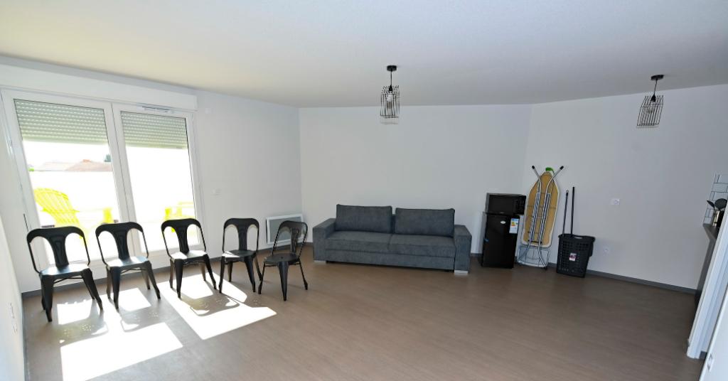 Sale apartment La rochelle 408000€ - Picture 6
