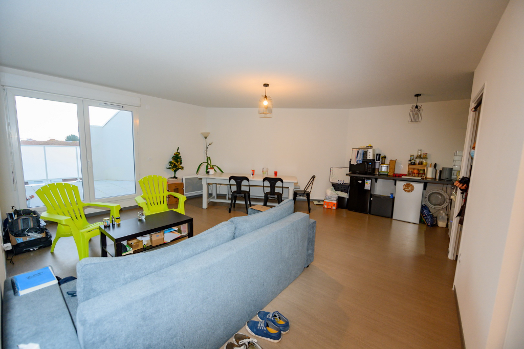 Sale apartment La rochelle 408000€ - Picture 8