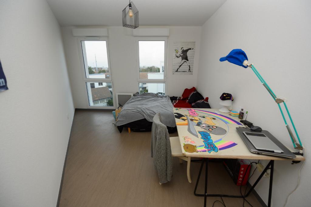 Sale apartment La rochelle 408000€ - Picture 9