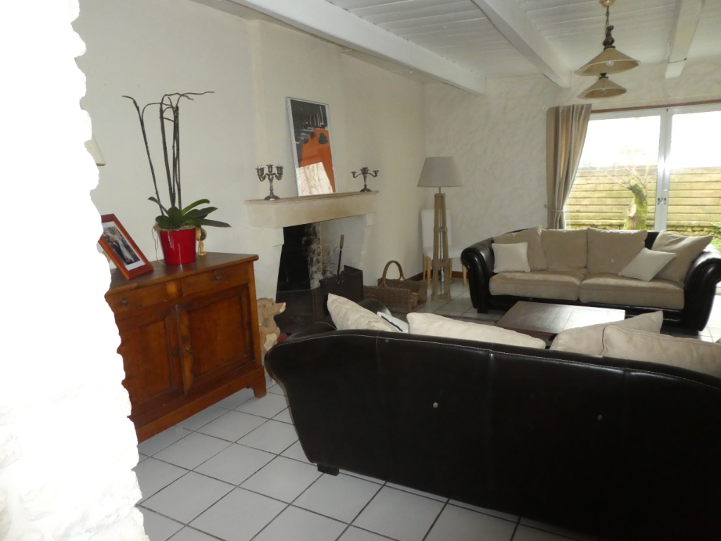 Sale house / villa Saint medard d aunis 399 900€ - Picture 10