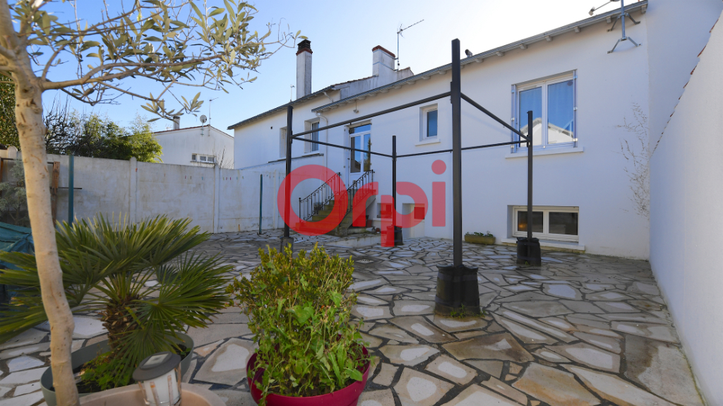 Maison La Rochelle 5 pièce(s) 120 m2