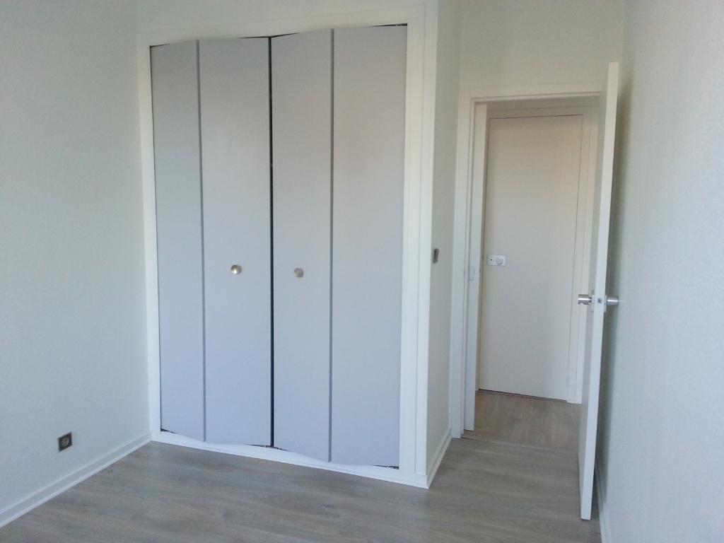 Appartement  T3  - Quartier Saint Nicolas