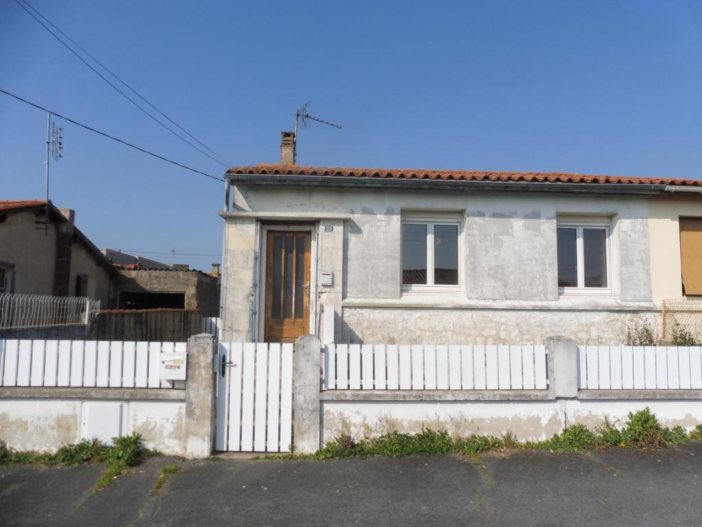 Maison La Rochelle 3 pièce(s) 49 m2