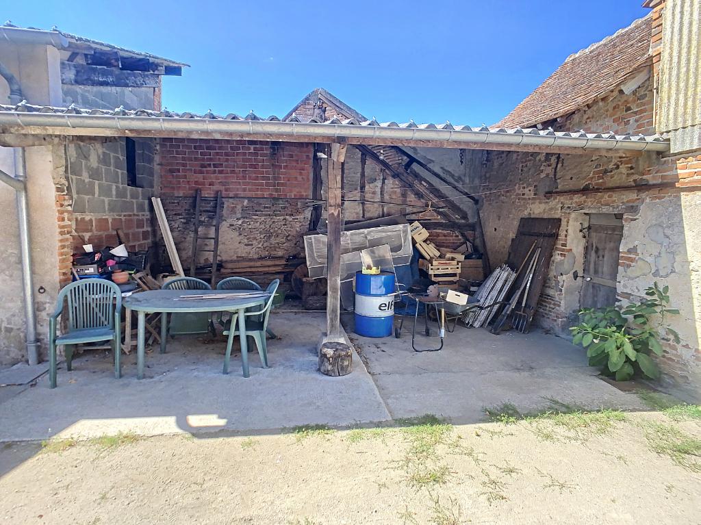 Maison à vendre - COEUR DE LA SOLOGNE Maison - 4 pi