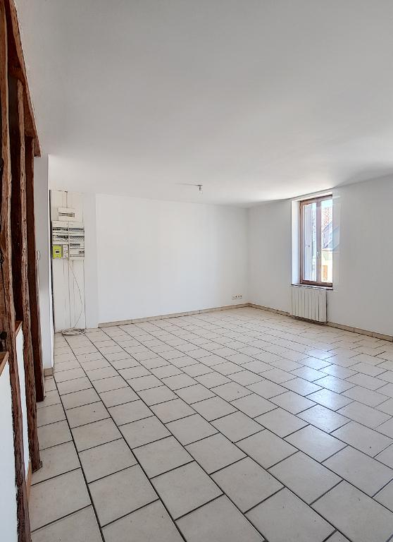Appartement à vendre - Appartement Romorantin Lanthenay 3 pi