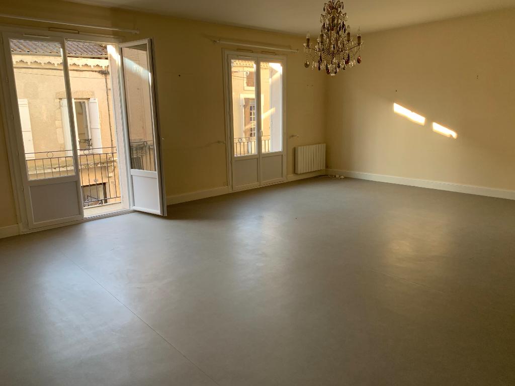photo de Appartement Aiguillon 3 pièce(s) 118 m2