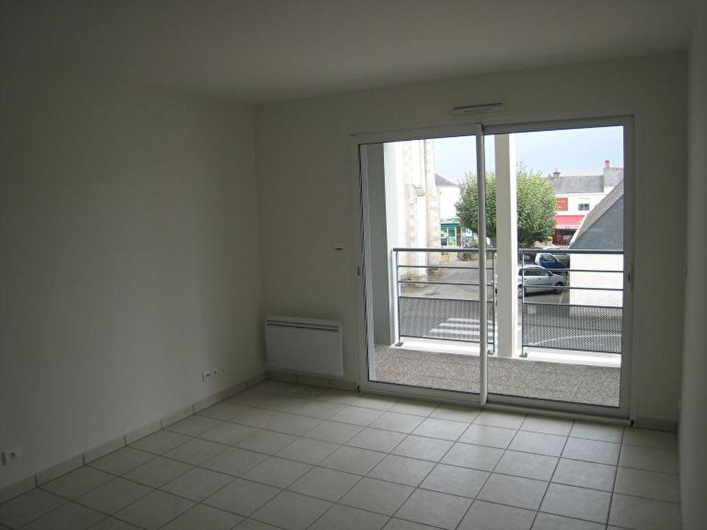 photo de Appartement Sainte Luce Sur Loire 2 pièce(s) 42.65 m2