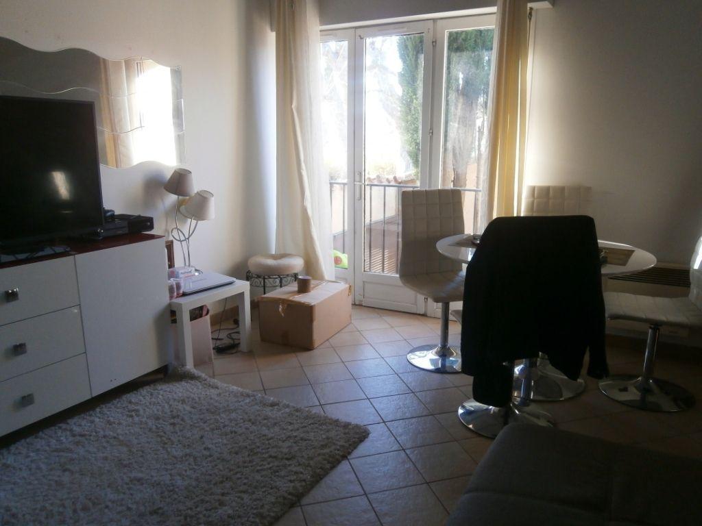 Location Appartement Gardanne