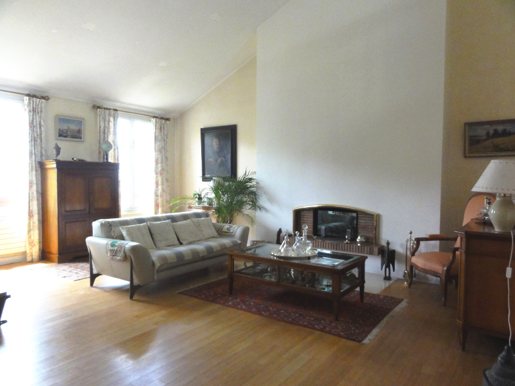 Vente appartement Louveciennes 876000€ - Photo 4