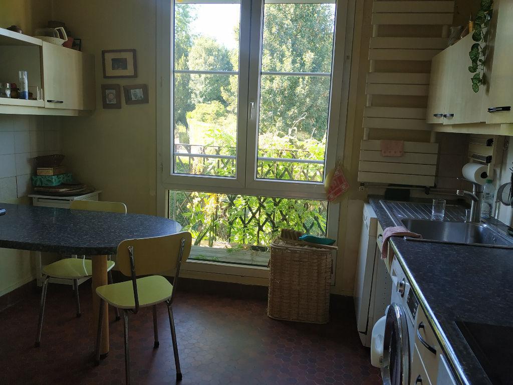 Vente appartement Louveciennes 580000€ - Photo 8