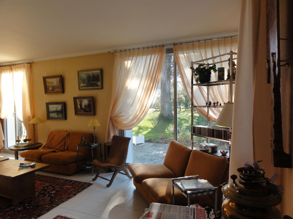 Sale house / villa La celle saint cloud 949 000€ - Picture 3
