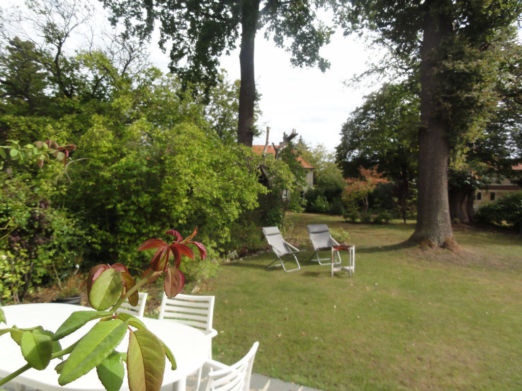 Sale house / villa La celle saint cloud 949 000€ - Picture 9