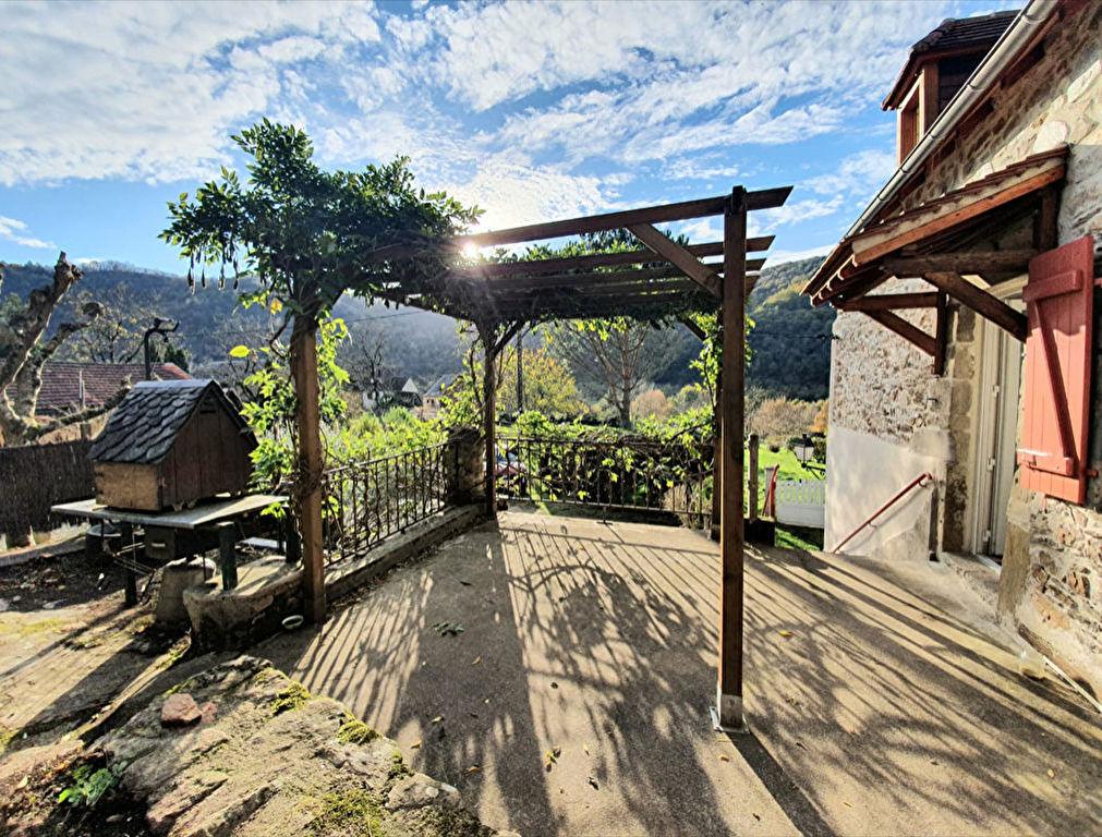 Sale house / villa Brivezac 172000€ - Picture 2