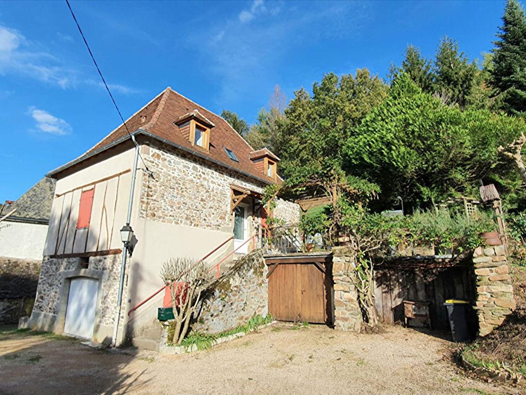 Sale house / villa Brivezac 172000€ - Picture 4
