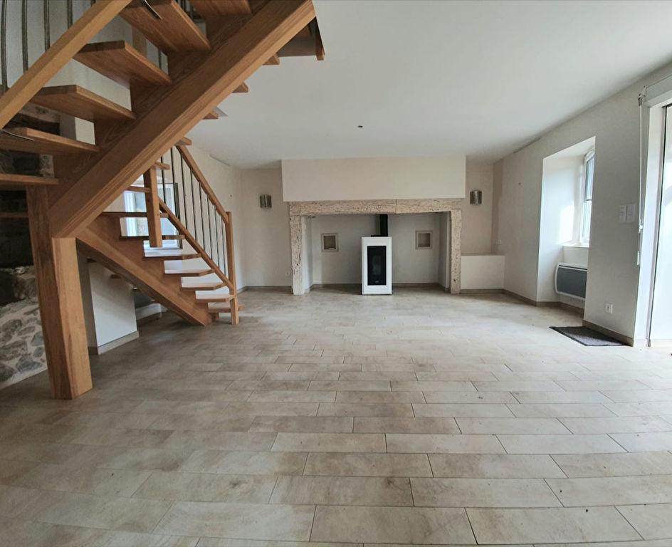 Sale house / villa Brivezac 172000€ - Picture 5