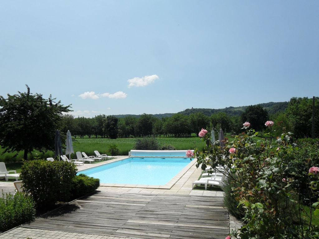 Superbe domaine au coeur de la vallée de la Dordogne