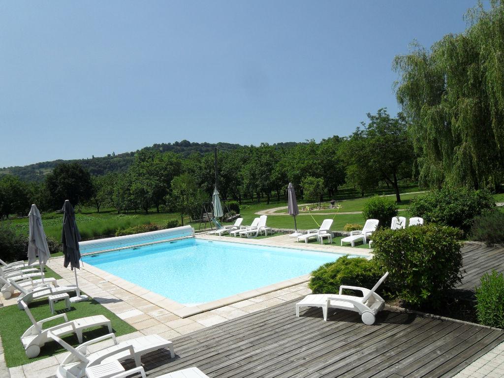 Sale house / villa Prudhomat 780000€ - Picture 5