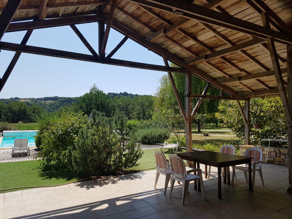 Sale house / villa Prudhomat 780000€ - Picture 6
