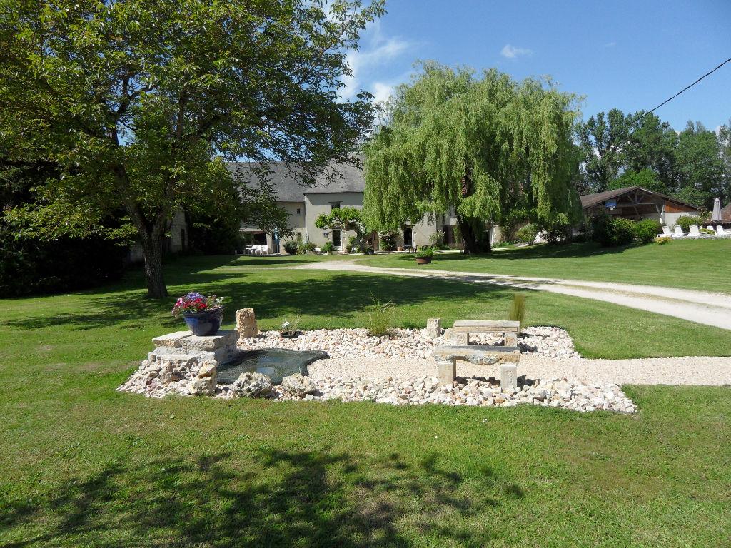Sale house / villa Prudhomat 780000€ - Picture 7