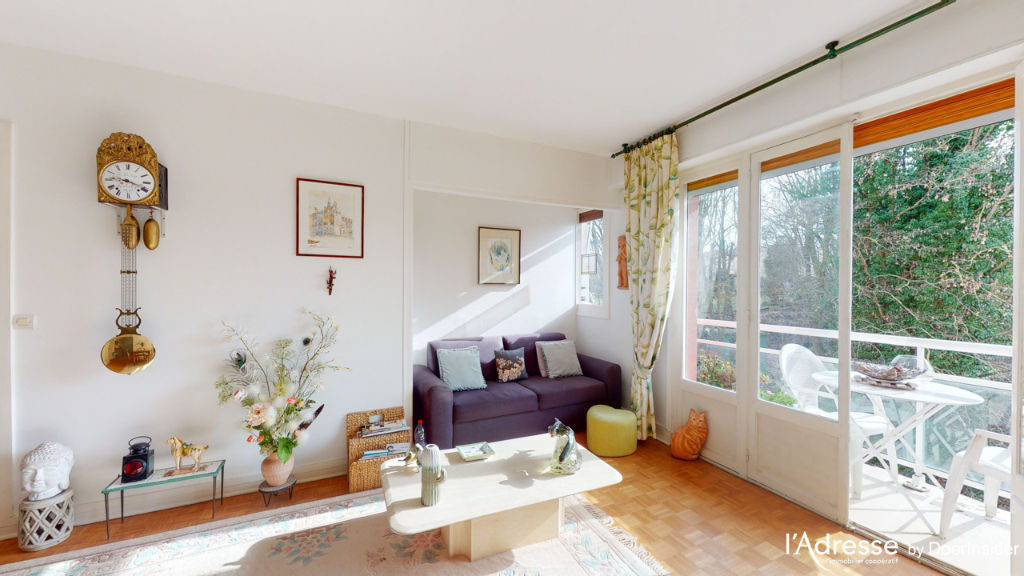 Sale apartment Le port marly 255000€ - Picture 2