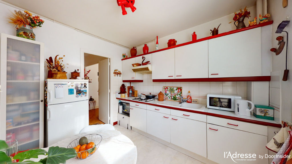Sale apartment Le port marly 255000€ - Picture 5