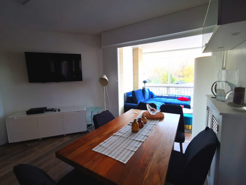 Sale apartment La celle saint cloud 540 800€ - Picture 4